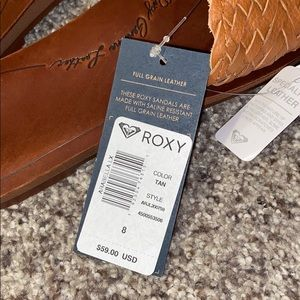 Roxy Shoes - Roxy Arabella LX Sandal